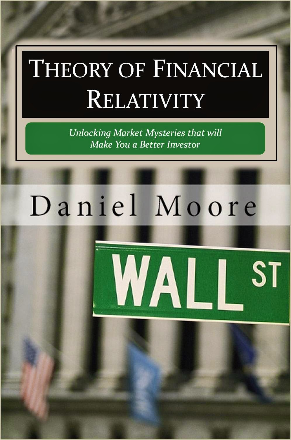 Theory of Financial Relativity Book