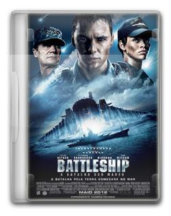 Battleship – A Batalha dos Mares – TS AVI Dual Áudio & RMVB Dublado
