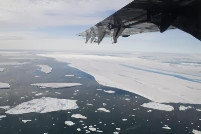 Canada Arctic Sovereignty Claims