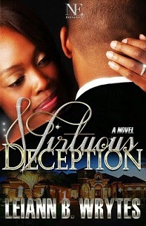 VIRTUOUS DECEPTION by Leiann B. Wrytes