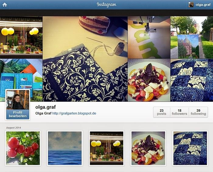 Instagram - @olga.graf