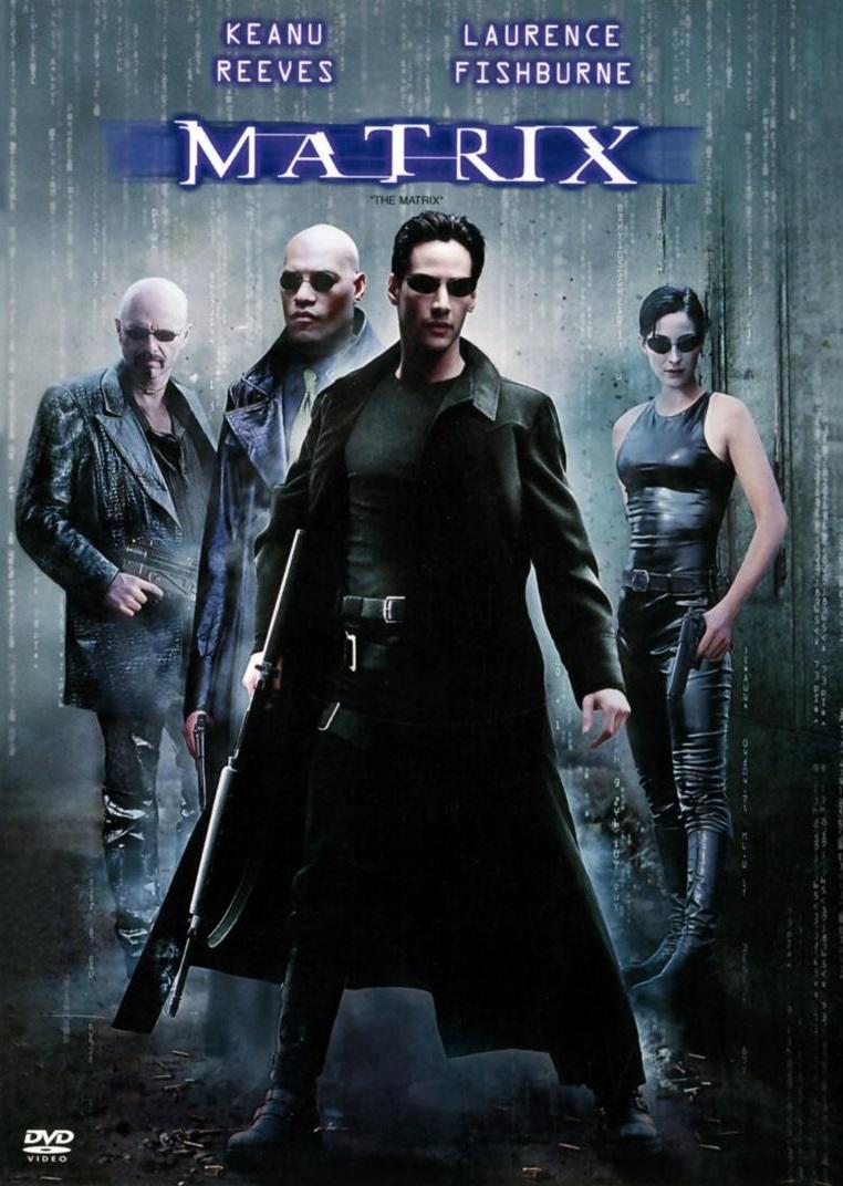 Matrix – Dublado (1999)