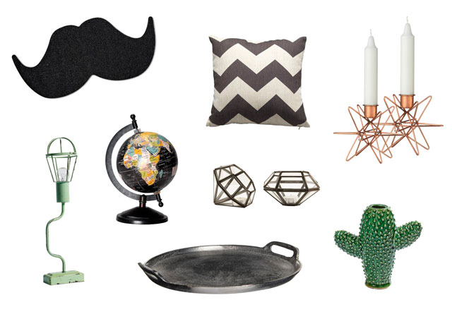 Home Decor Wishlist