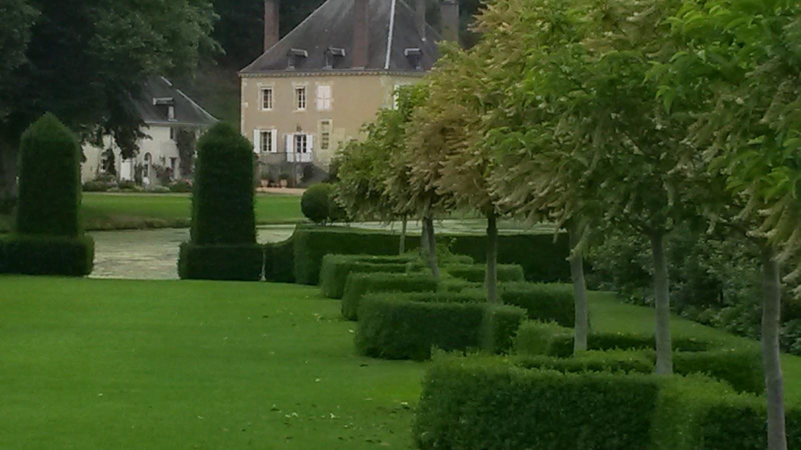 Nibelle et baudouin juin 2015 for Jardin remarquable 2015