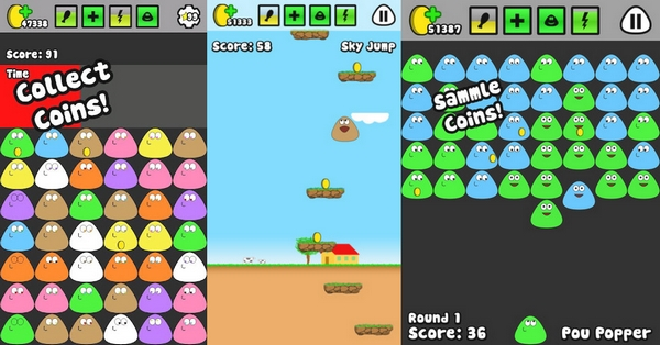 Pou download para ios