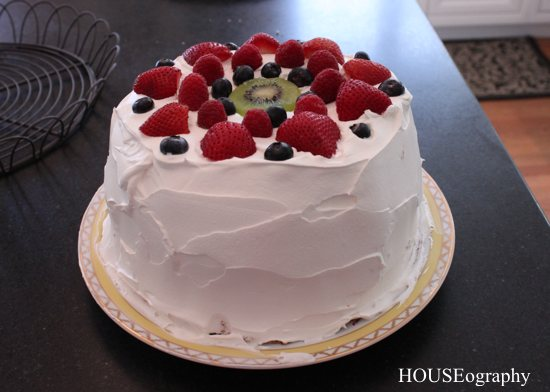 Houseography angel food cake cheating forumfinder