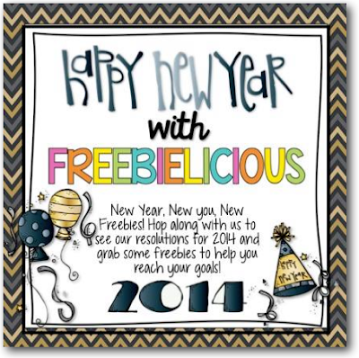 Resolution freebies from FREEBIELICIOUS