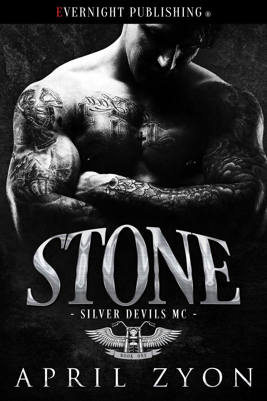 Stone - Silver Devils 1