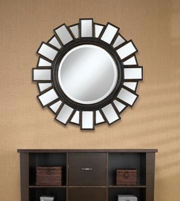 Wall-Mirror-Frame