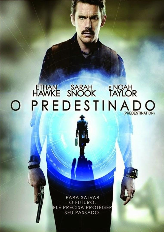 O Predestinado – Legendado (2014)
