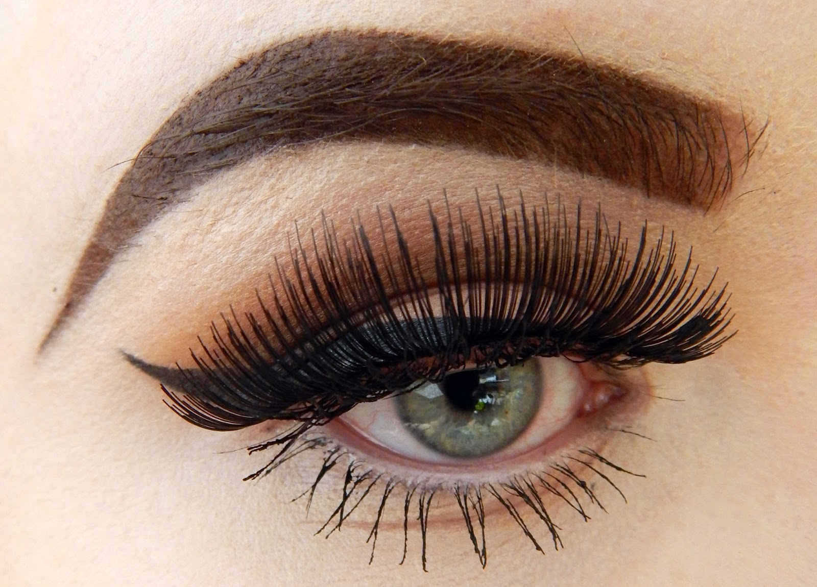 InVogue eyelashes