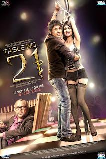 Ver online: Table No.21 (2013)