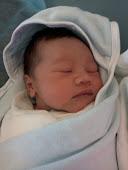 Ikhwan lahir pada 21/3/2012