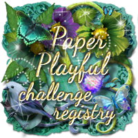 Paper Playful Challenge Blog
