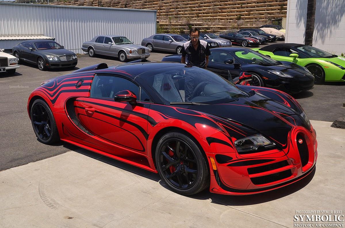 Bugatti Free Pictures 4