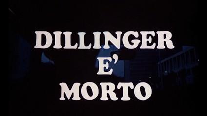 dilinger-è-morto