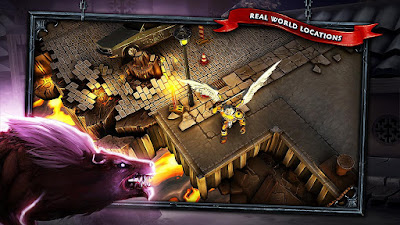 Download Game SOULCRAFT THD v2.2.1 APK + DATA Android Gratis