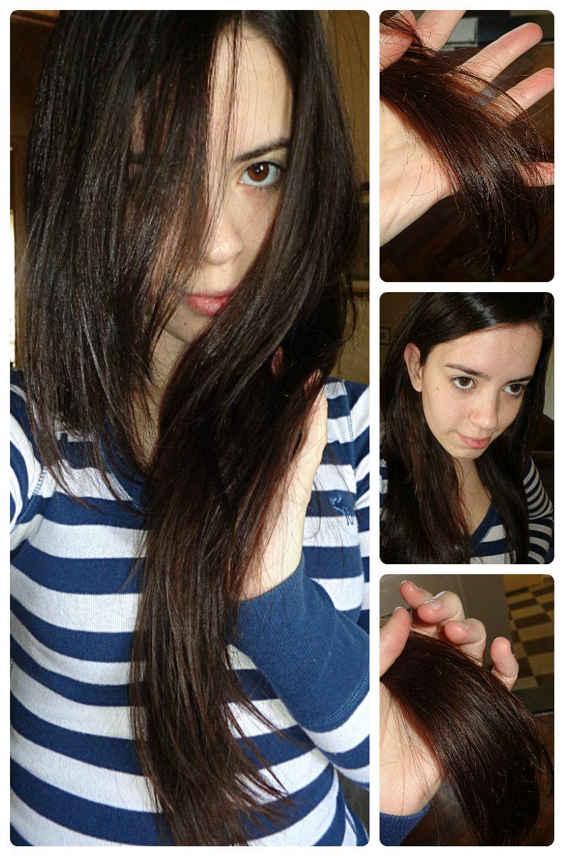 Studio el champú contra la caída de los cabello profesional