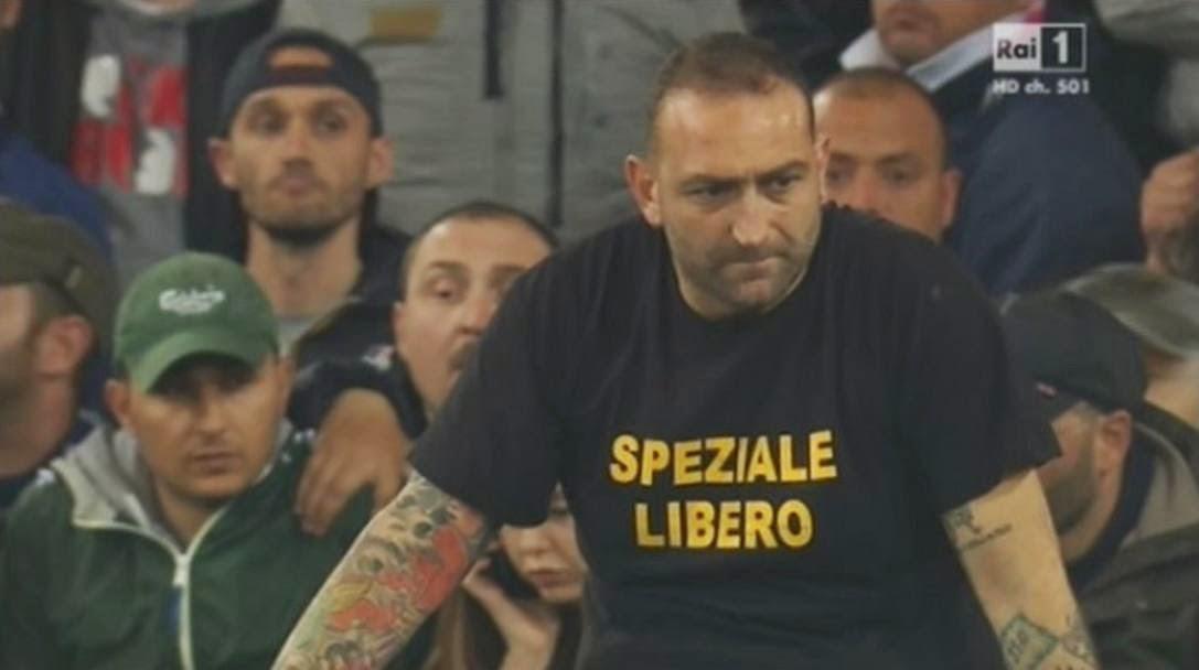 FINALE DI COPPA ITALIA: IL CALCIO VITTIMA DELLA CRIMINALITA?
