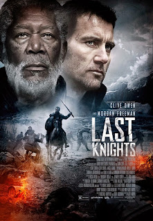 The Last Knights(The Last Knights)