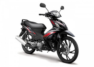 Harga Motor Suzuki Mei 2013 Terbaru