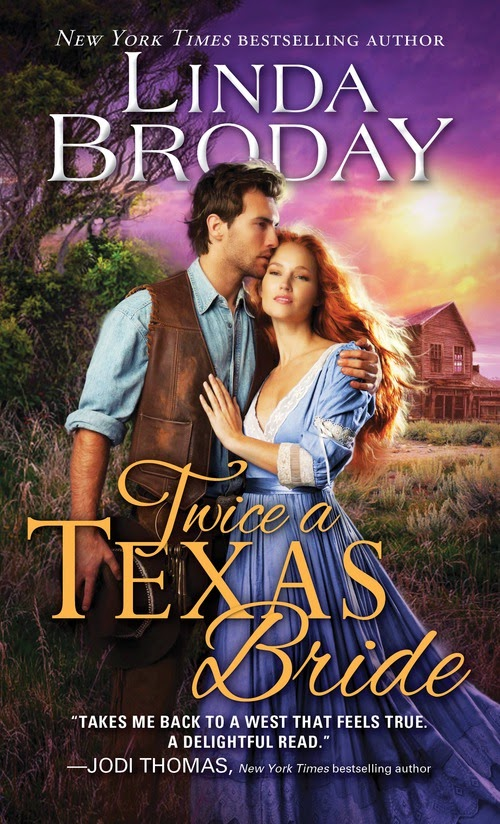 read online twice texas bride linda broday