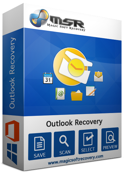 Outlook Recovery Software To Repair PST File: Yes Or No?