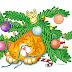 Árvore de Natal e gatos. Dicas para evitar perigo!