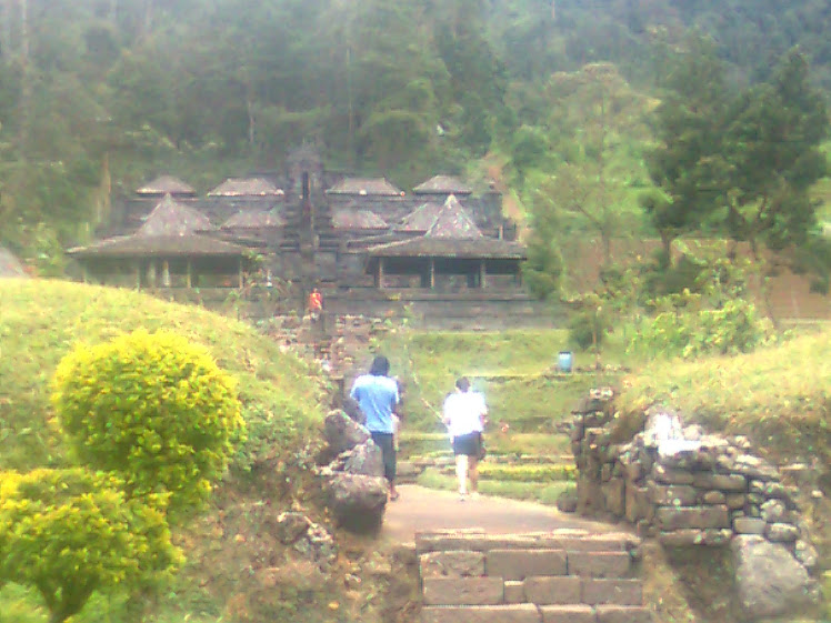 CETHO TEMPLE