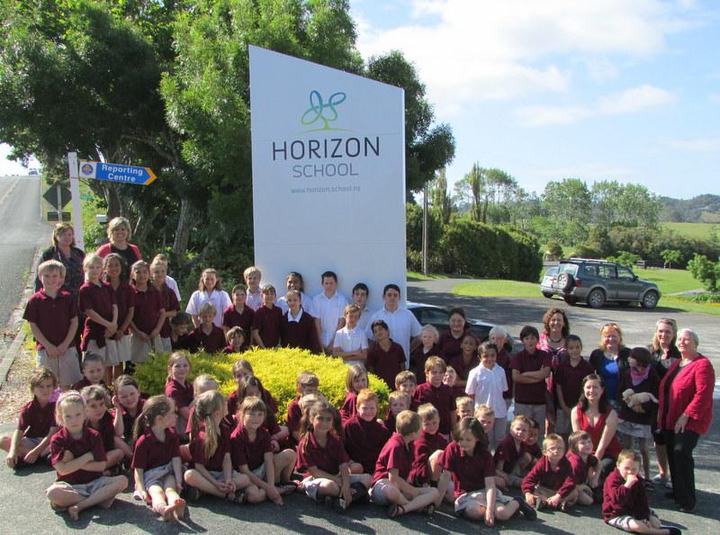 Horizon School News