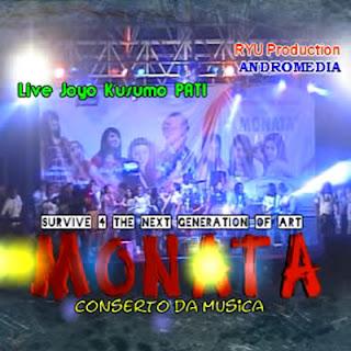 Monata Live In Joyokusumo 2013