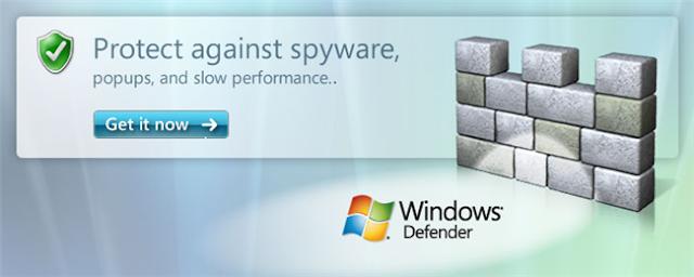 Come risolvere errore 0x80070424 Windows Defender, soluzione
