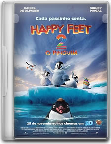 Download Filme Happy Feet 2: O Pinguim Dublado