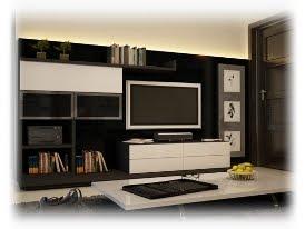 TV Kabinet