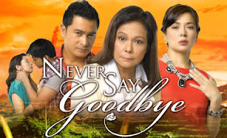 NEVER SAY GOODBYE 19 FEBRUARY 2013
