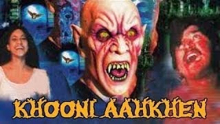 Hindi Hot Horror Movie 'Khooni Aankhen' Watch Online