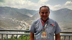 Olimpiada Nacional Monterrey 2017