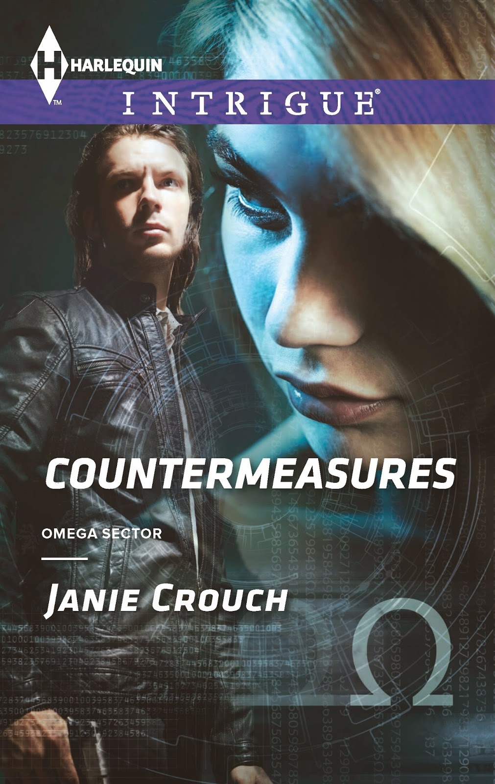 Countermeasure Omega Sector Series