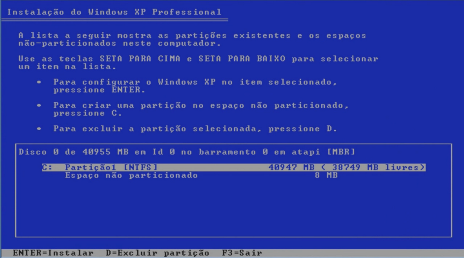 Como Formatar Um Computador E Instalar O Windows 7 Youtube