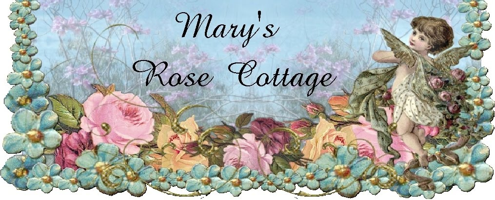 mary&#39;s rose cottage