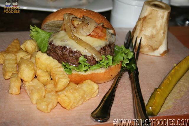 winebar burger