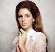 Lana Del Rey na trilha de Em Família