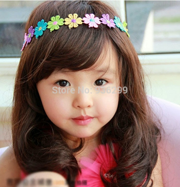 Cute Baby Girl Hairstyles Deep HD Wallpapers For