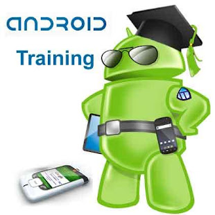 Android Official Training Tutorials