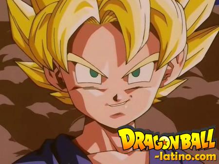 Dragon Ball GT capitulo 19