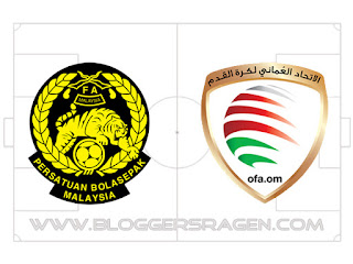 Prediksi Pertandingan Oman vs Malaysia