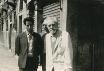 dominique de roux ezra pound hallier