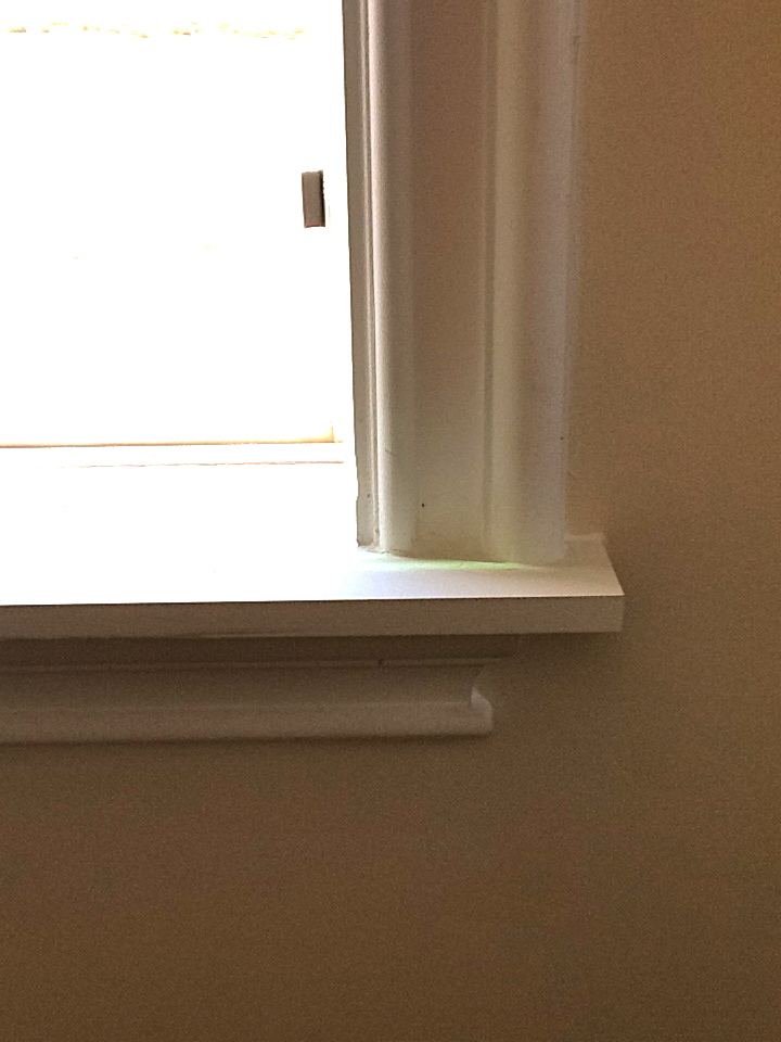 Replacement Windows Interior Trim Replacement Window