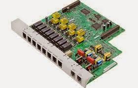 jual panasonic expand card kx-tes82480 denpasar