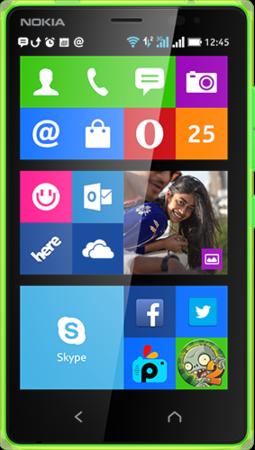 Скачать прошивка Nokia Xl